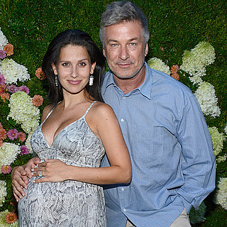 Alec Baldwin and Hilaria Baldwin Welcome a Daughter