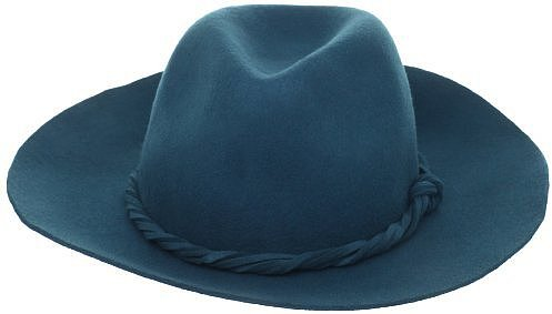 Jessica Simpson Women's Bow Felt Cloche