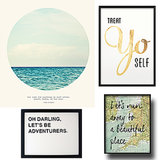 Well Said: Pinterest's Most Popular (and Quotable!) Art Prints