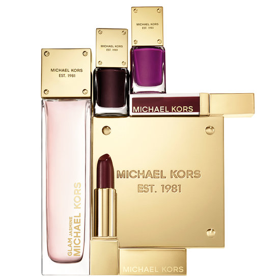See (and Shop!) Michael Kors's New Makeup and Perfume Collections