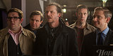 Watch, Pass, or Rent Video Movie Review: The World's End