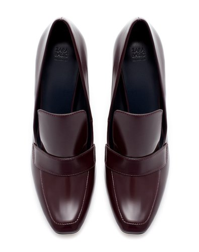 Loafer Inspired
