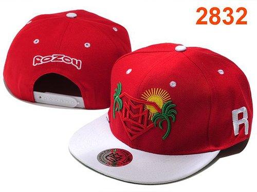 MMG Snapback Hat
