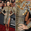 Katy Perry Dress at VMAs 2013 | Pictures
