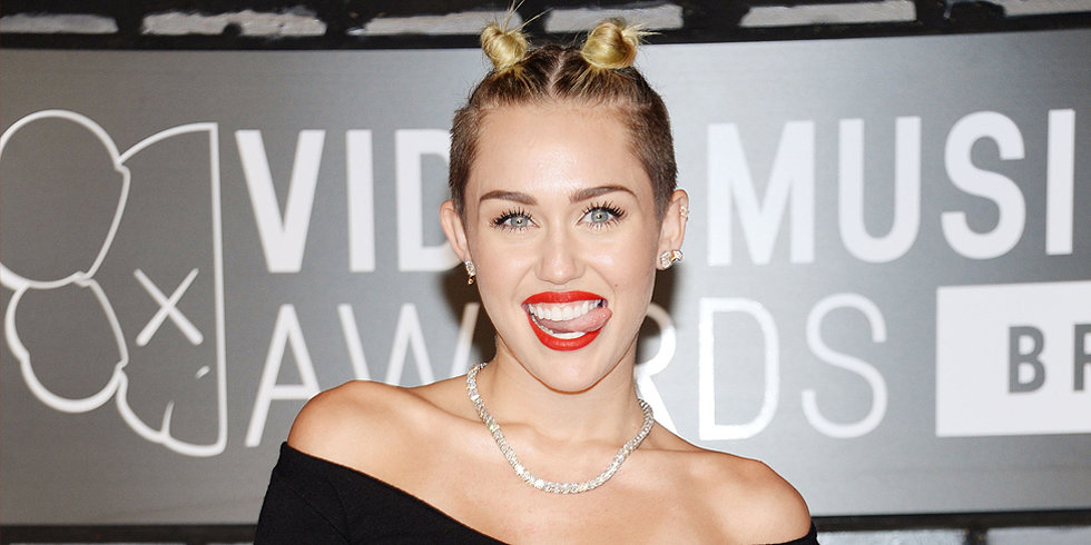 See All the Gorgeous (and Outrageous) Beauty Looks From the VMAs