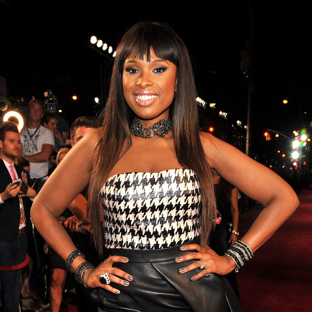 Jennifer Hudson Dress at VMAs 2013 | Pictures