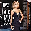 Taylor Swift Pictures at 2013 MTV Video Music Awards