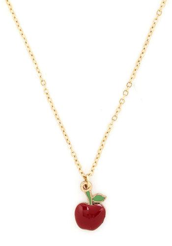 Love Pome Necklace