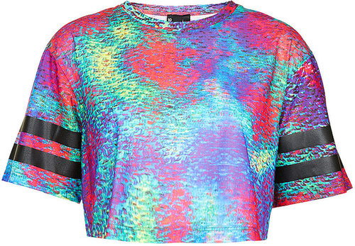 Holograph Crop By Escapology