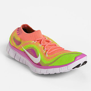 New & Notable Workout Shoes