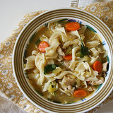 Chicken Noodle Soup Recipe