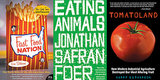 6 Books That Delve Deep Into What We Eat