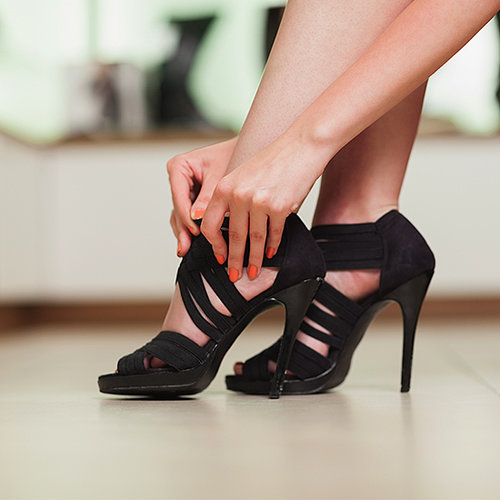 Are High Heels Bad For You?