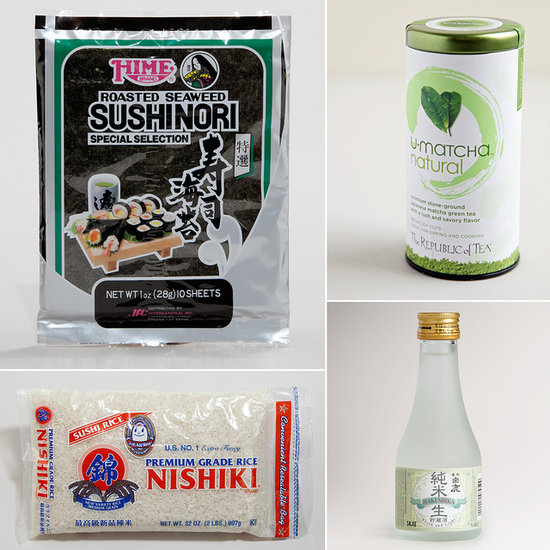 Build Your Own Japanese Pantry