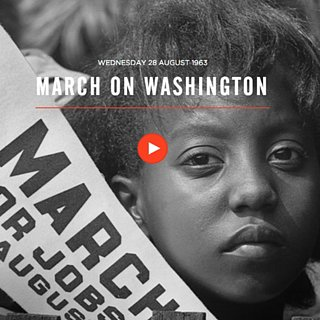 March on Washington History