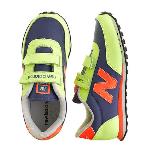 New Balance For Crewcuts KE410 Sneakers