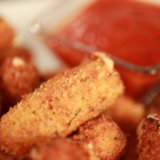 Mozzarella Sticks Recipe | Video