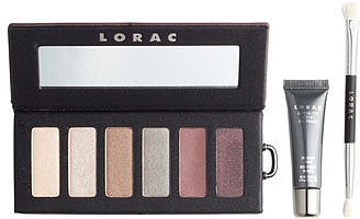 LORAC 'Private Affair' Eyeshadow Palette ($136 Value) None