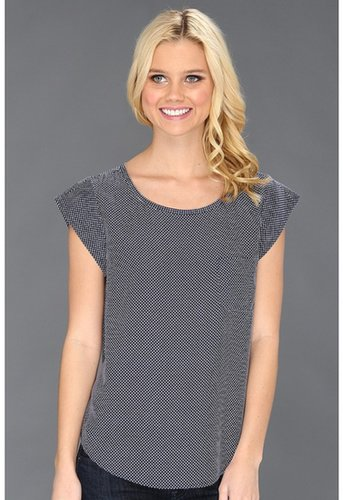 Joie - Rancher Top (Dark Navy) - Apparel
