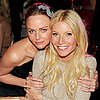 Gwyneth Paltrow and Stella McCartney Friends Style