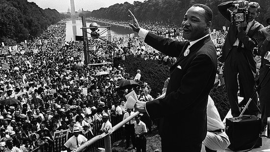 Video: 5 Reasons MLK Jr. Is Still Making an Impact in America