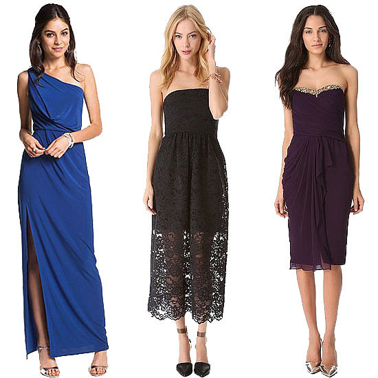 Best wedding guest dresses for fall and winter weddings for Fall dresses to wear to a wedding as a guest