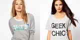 Geek Is Chic! Fashion That Knew It All Along