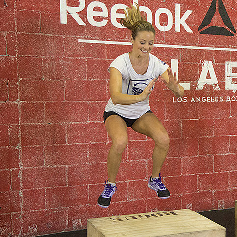 5-Minute Plyometric Workout