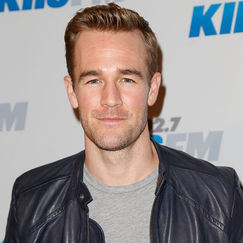 James Van Der Beek Tweets About the VMAs