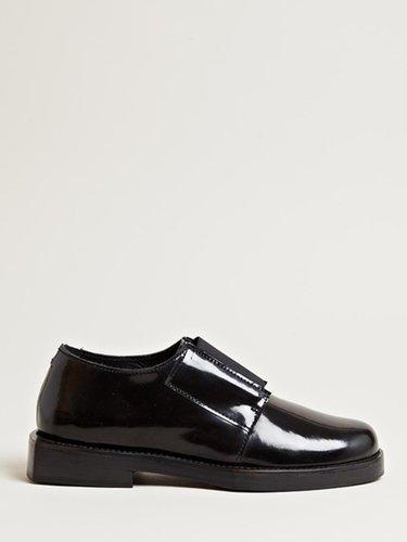 Achilles Ion Gabriel - AW13 collection - Hannes Derby Shoes