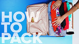 How to Pack Absolutely Everything You Need Into a Carry-On