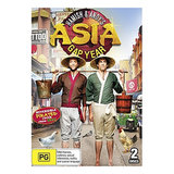 Hamish and Andy's Asia Gap Year on DVD, $24.98