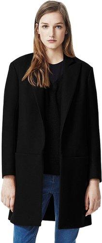 Elibeth Coat in Roanoke Wool Blend
