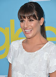 May 2012: The Academy of Television Arts & Sciences' screening of Glee