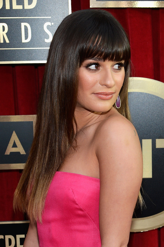 January 2013: 19th Annual Screen Actors Guild Awards