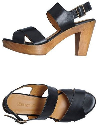 EMMA•GO Platform sandals