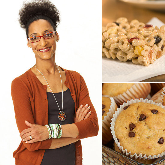Kid-Friendly Comfort Food From Carla Hall