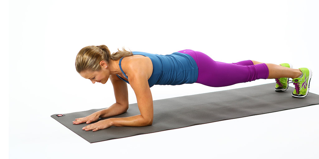 The Only Move You Need to Tone Your Entire Body in Time For Summer