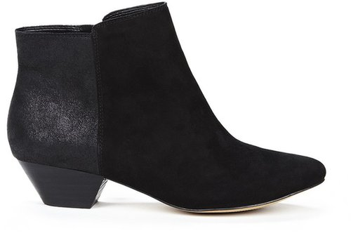Becky ankle bootie