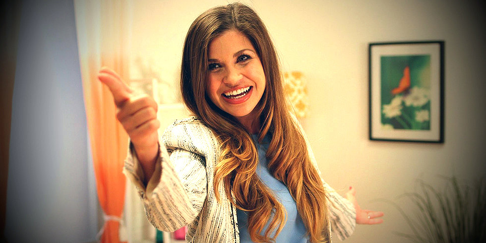 Danielle Fishel Gets You Out of the Friend Zone