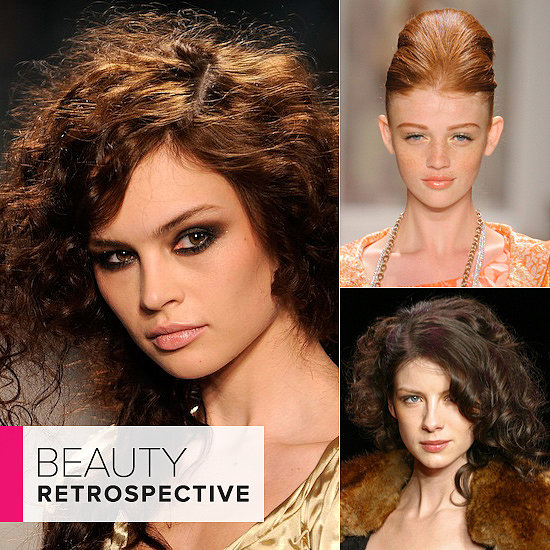Runway Retrospective: The Best Beauty Looks From Tracy Reese