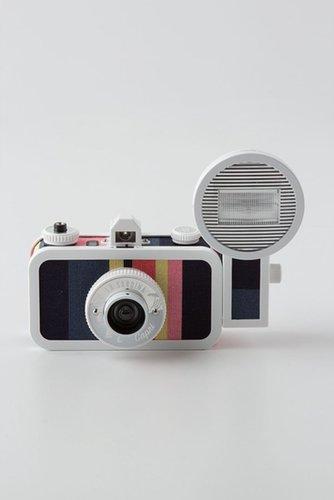 La Sardina 33mm Camera