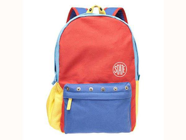 State Give Backpacks