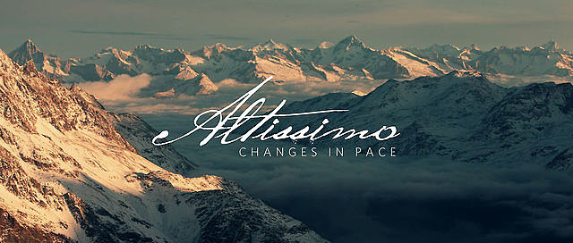 Altissimo. Changes in Pace.