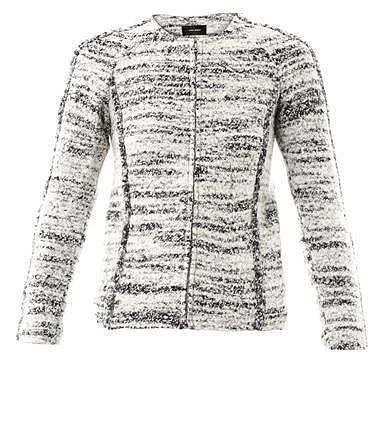 Isabel Marant Imperia boiled-wool jacket
