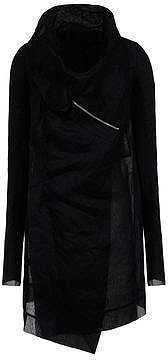 RICK OWENS Full-length jacket