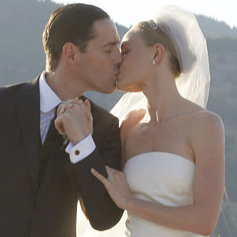 Kate Bosworth and Michael Polish Are Married