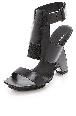 United nude Ultra Z Loop Sandals