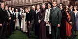 Downton Abbey's Season 4 Trailer Teases Hookups and New Dudes