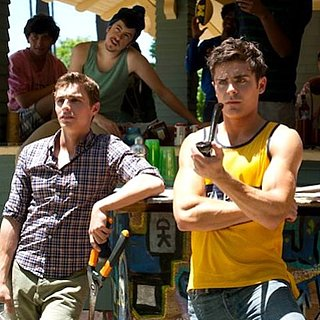 Neighbors Trailer Starring Zac Efron and Seth Rogen